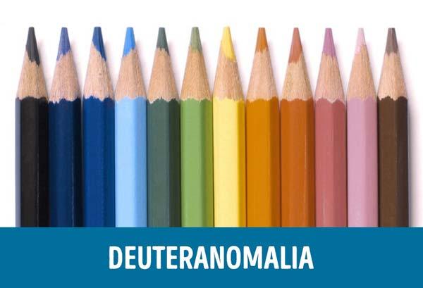 2-deuteranomalia