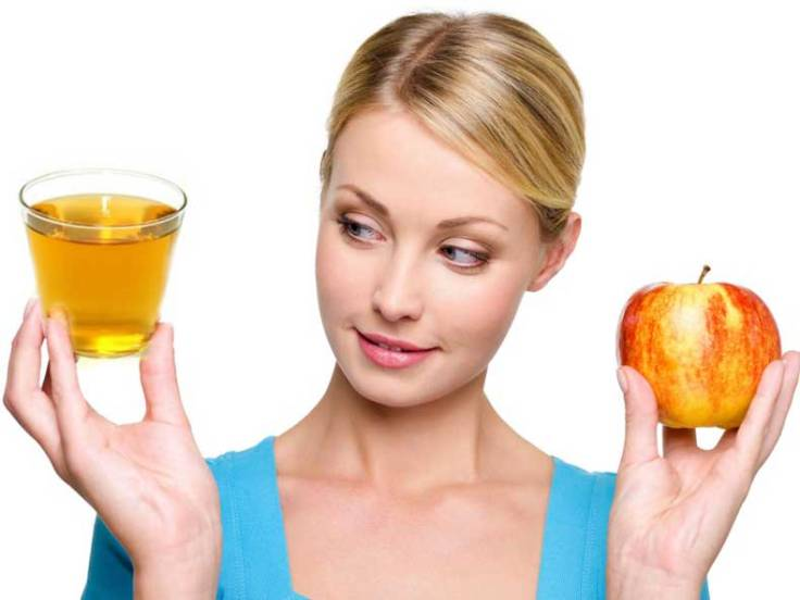 manfaat-cuka-sari-apel-untuk-kecantikan-kulit